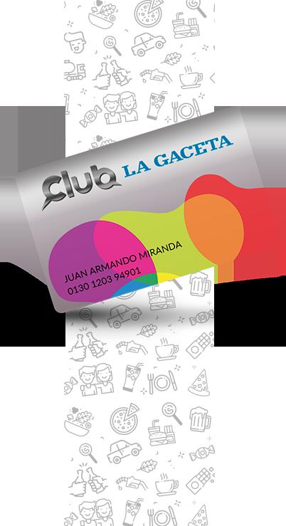 Club La Gaceta